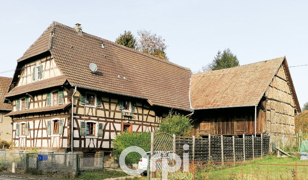 Maison à vendre 4 108m2 à Grentzingen vignette-1