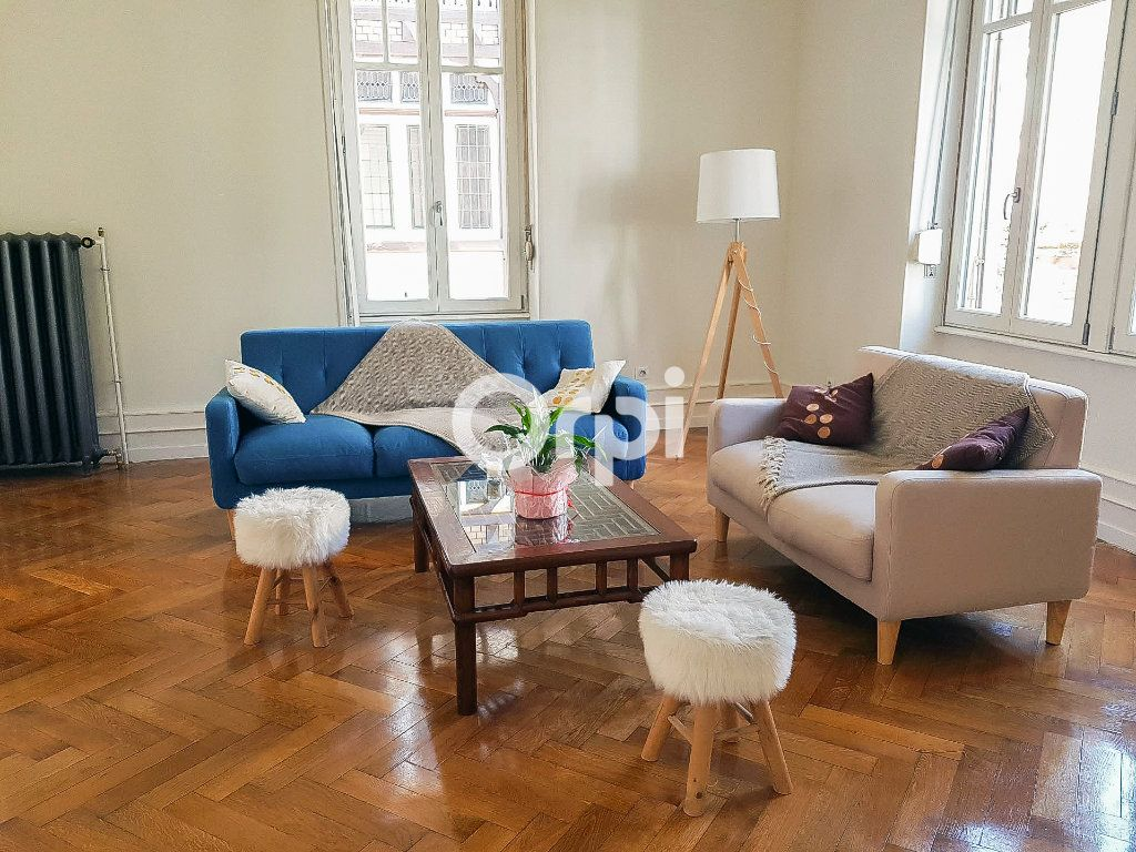 Appartement à vendre 5 152.2m2 à Colmar vignette-2