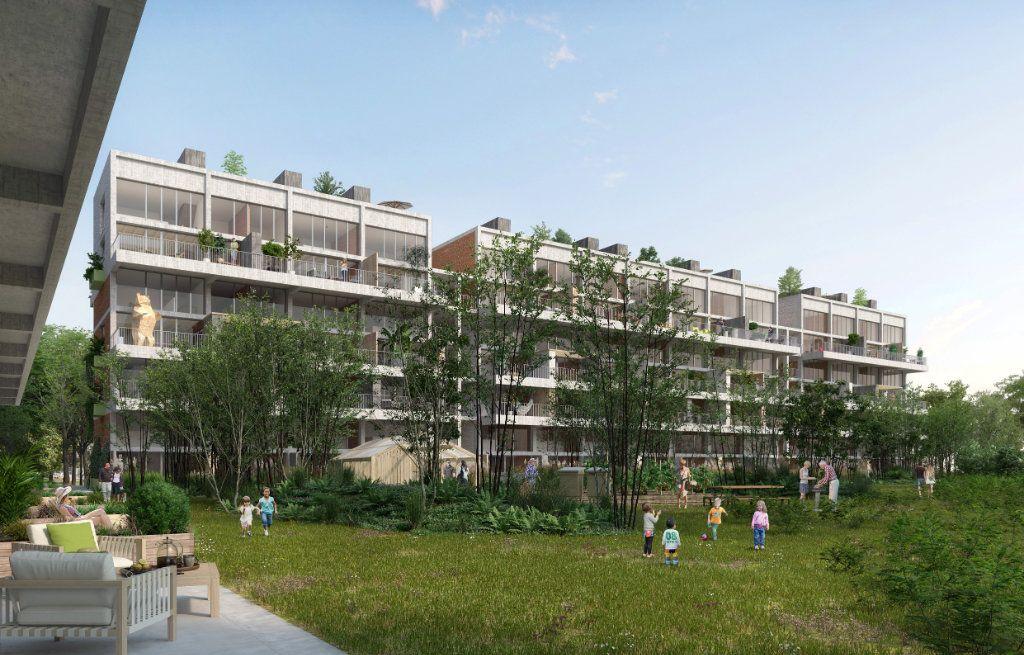 Appartement à vendre 5 73.82m2 à Mulhouse vignette-1
