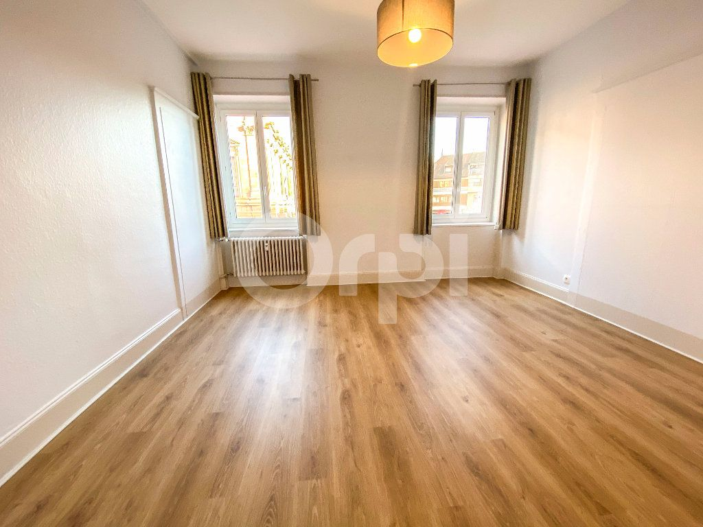 Appartement à louer 5 131m2 à Colmar vignette-7