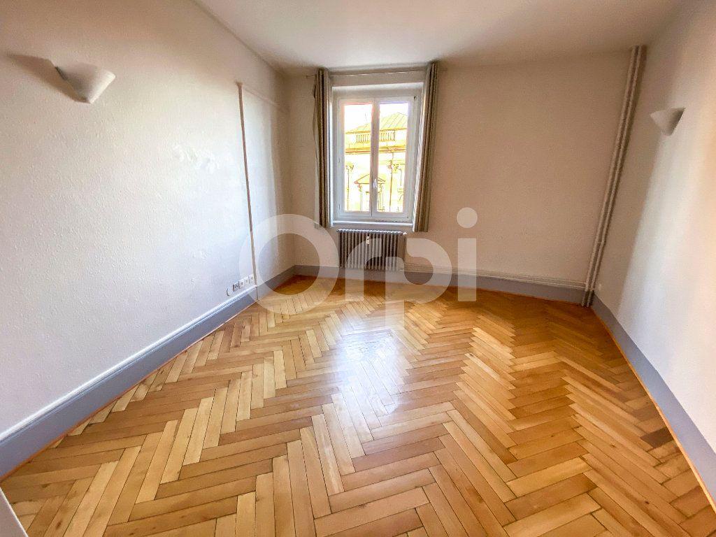 Appartement à louer 3 83m2 à Colmar vignette-1