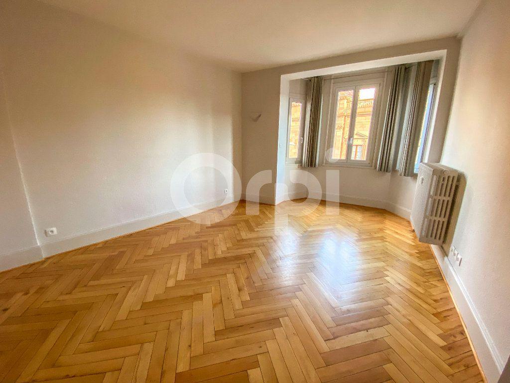 Appartement à louer 3 83m2 à Colmar vignette-5