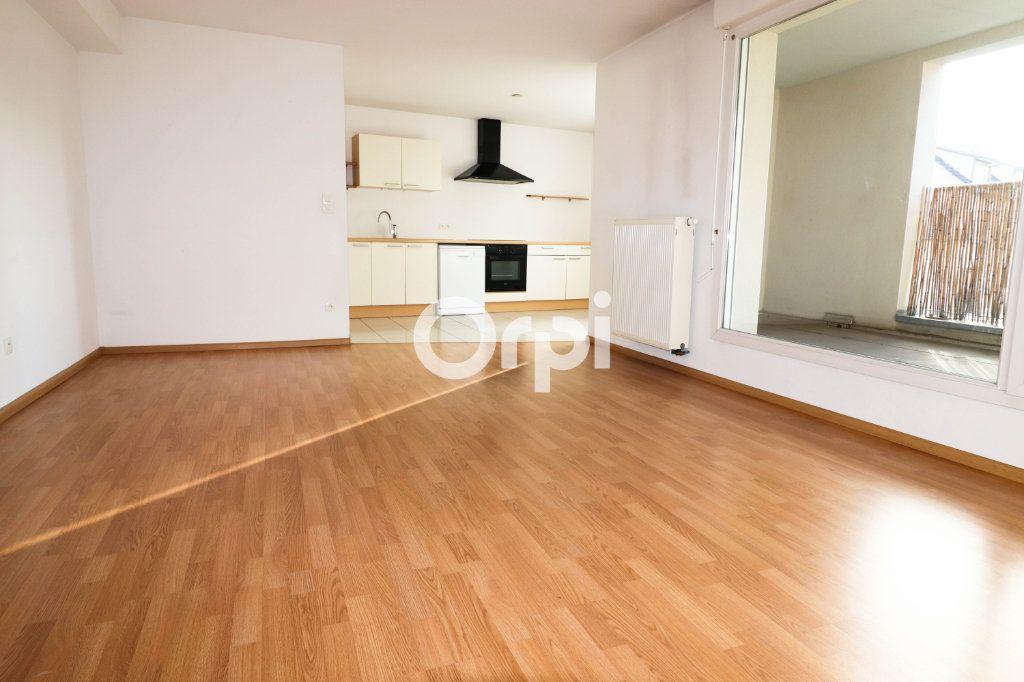 Appartement à louer 4 90m2 à Colmar vignette-1