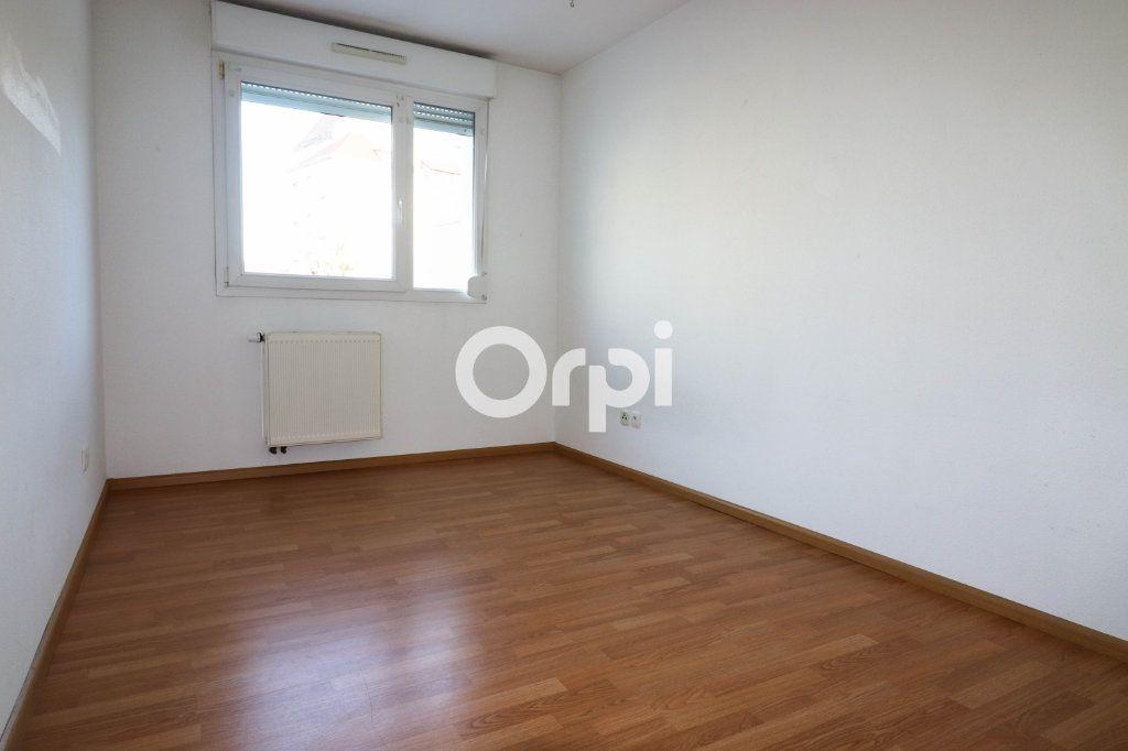 Appartement à louer 4 90m2 à Colmar vignette-6
