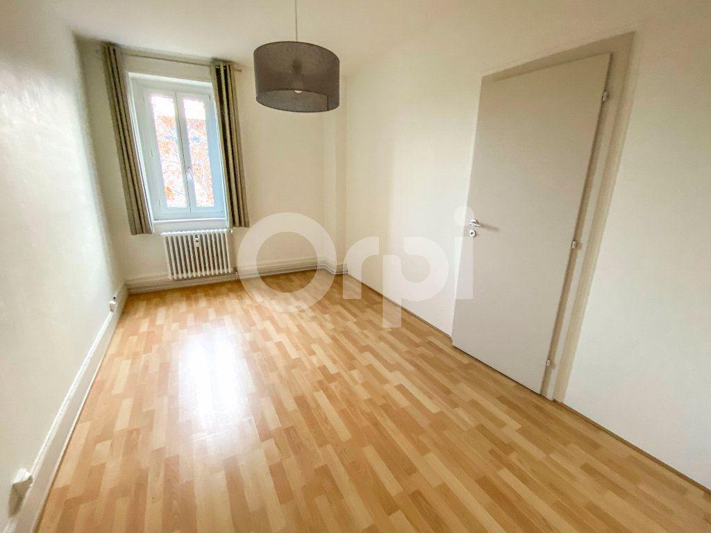 Appartement à louer 3 85m2 à Colmar vignette-6