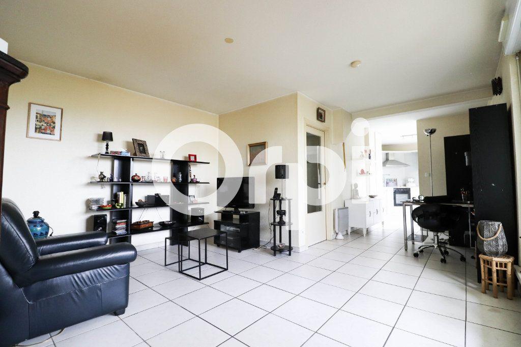 Appartement à vendre 2 55.34m2 à Mulhouse vignette-1