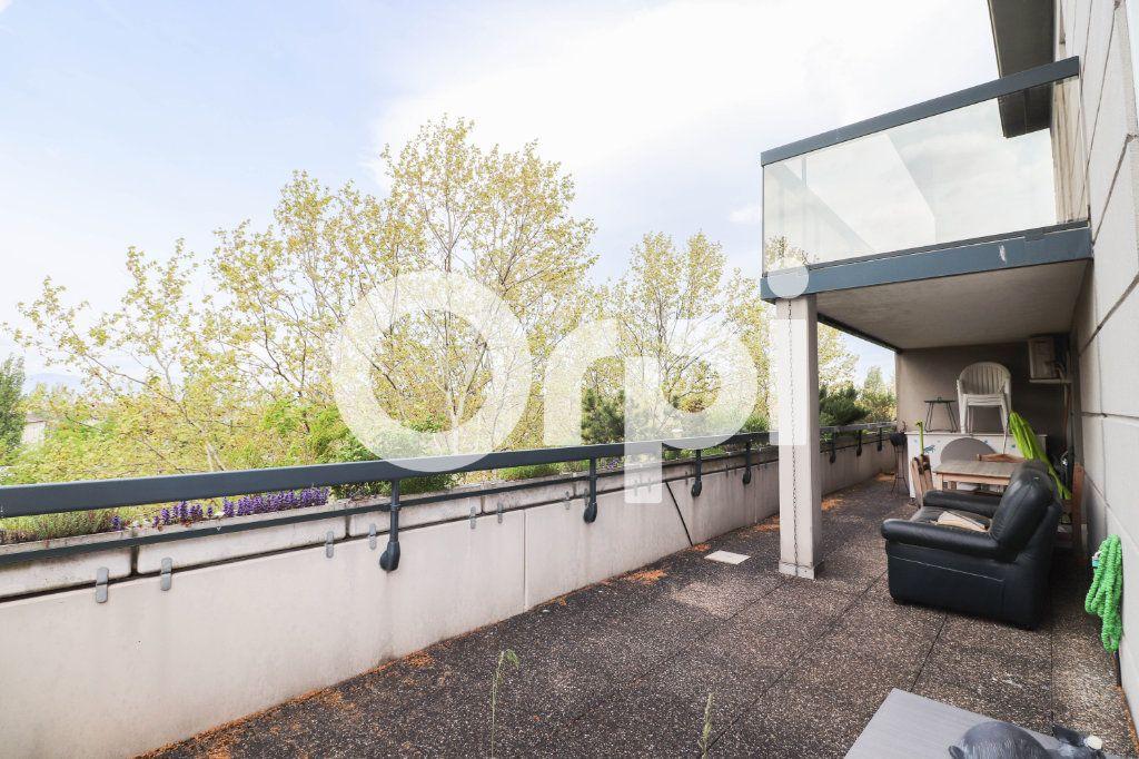 Appartement à vendre 2 55.34m2 à Mulhouse vignette-2