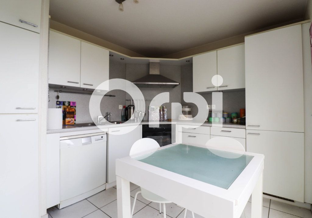 Appartement à vendre 2 55.34m2 à Mulhouse vignette-4