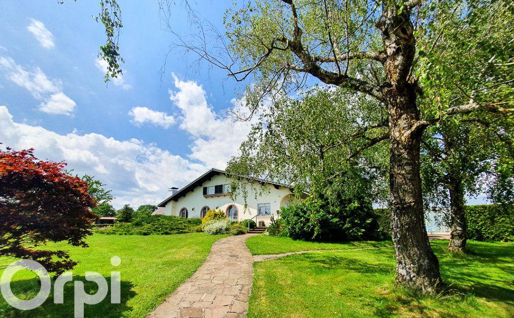 Maison à vendre 7 215m2 à Bréchaumont vignette-2