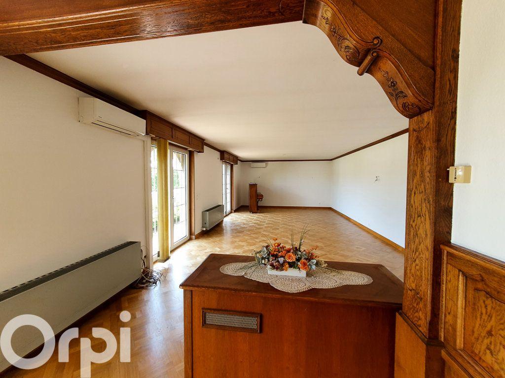 Maison à vendre 7 215m2 à Bréchaumont vignette-7