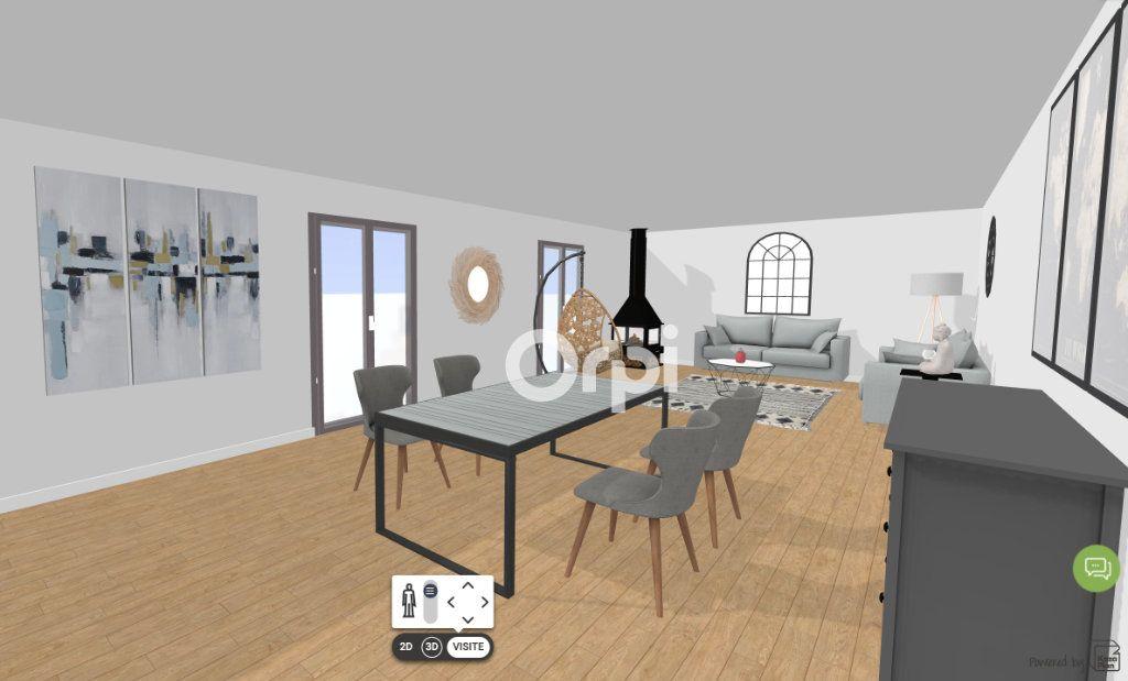 Maison à vendre 7 215m2 à Bréchaumont vignette-9