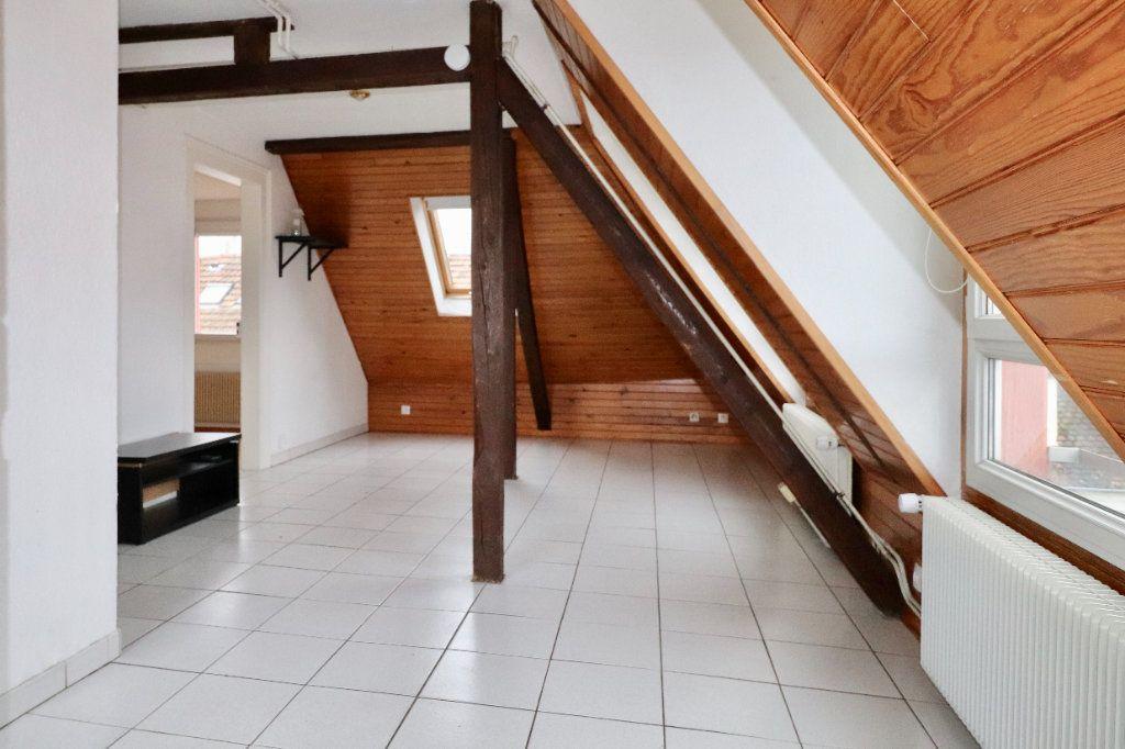 Appartement à vendre 2 39.23m2 à Strasbourg vignette-1