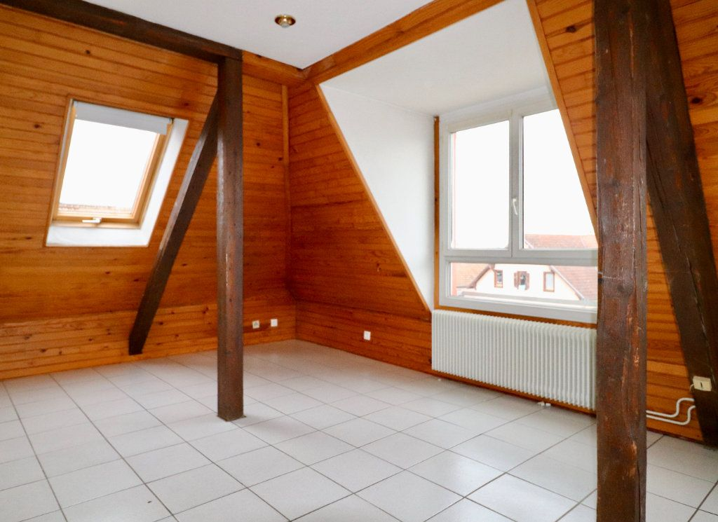 Appartement à vendre 2 39.23m2 à Strasbourg vignette-2