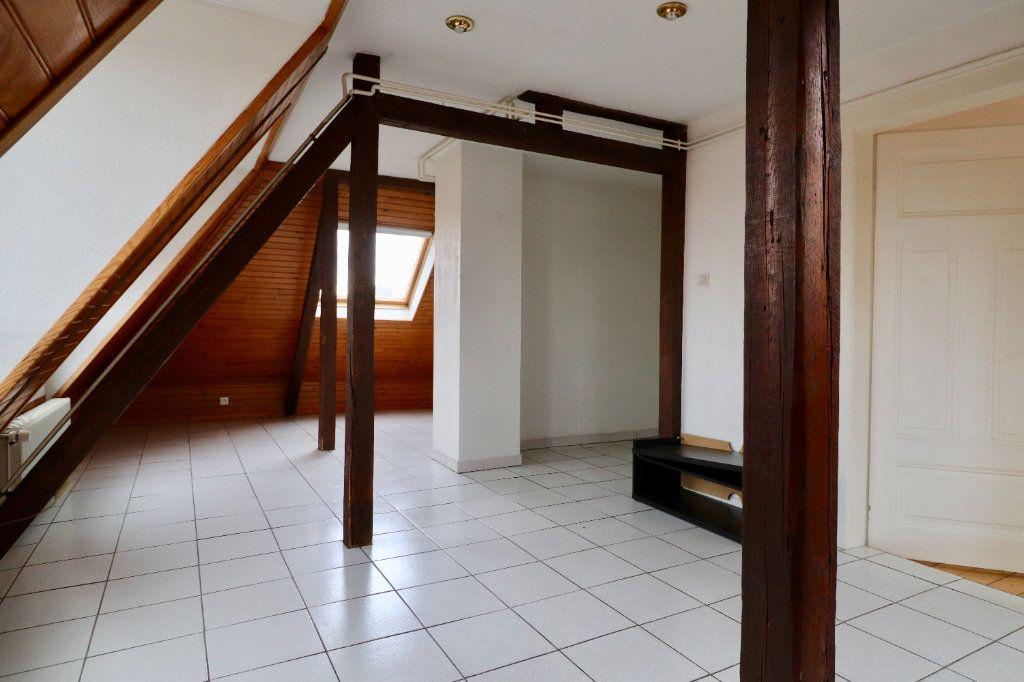 Appartement à vendre 2 39.23m2 à Strasbourg vignette-3