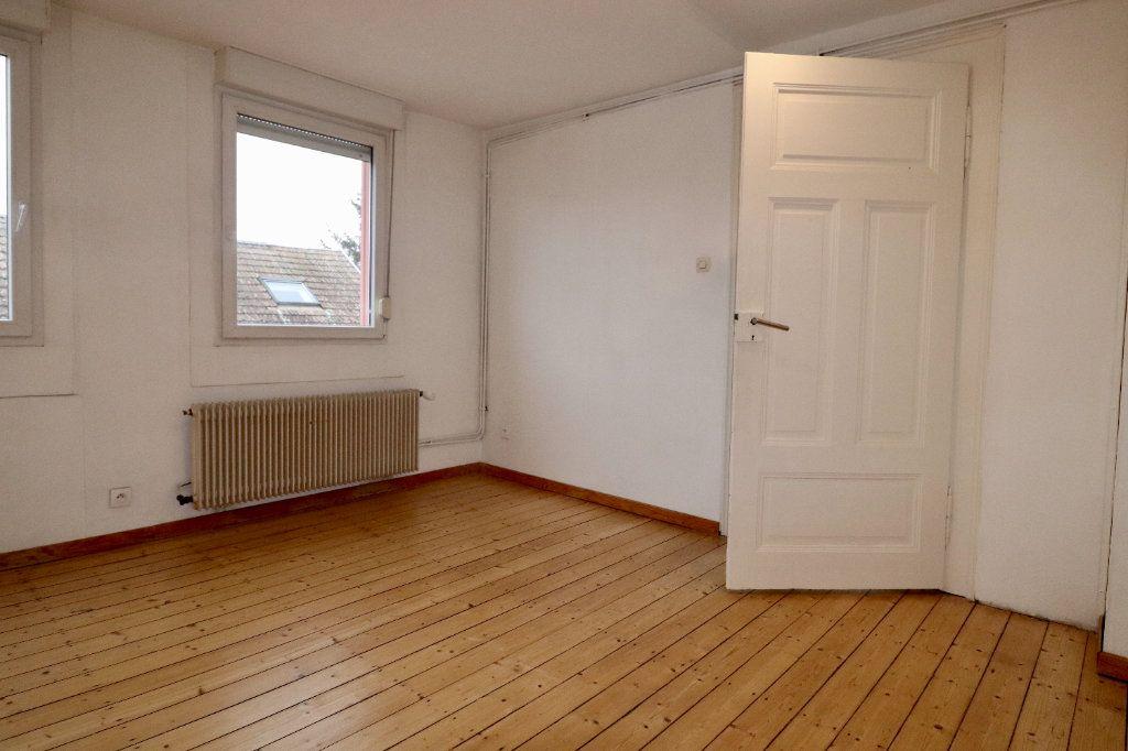 Appartement à vendre 2 39.23m2 à Strasbourg vignette-4