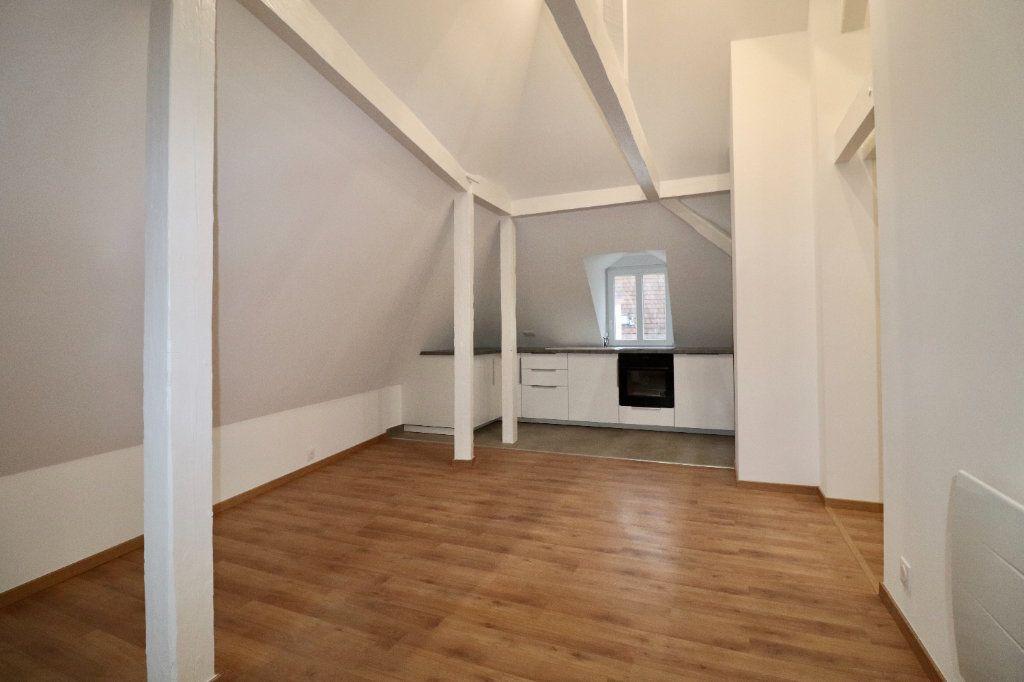 Appartement à vendre 3 50m2 à Strasbourg vignette-1