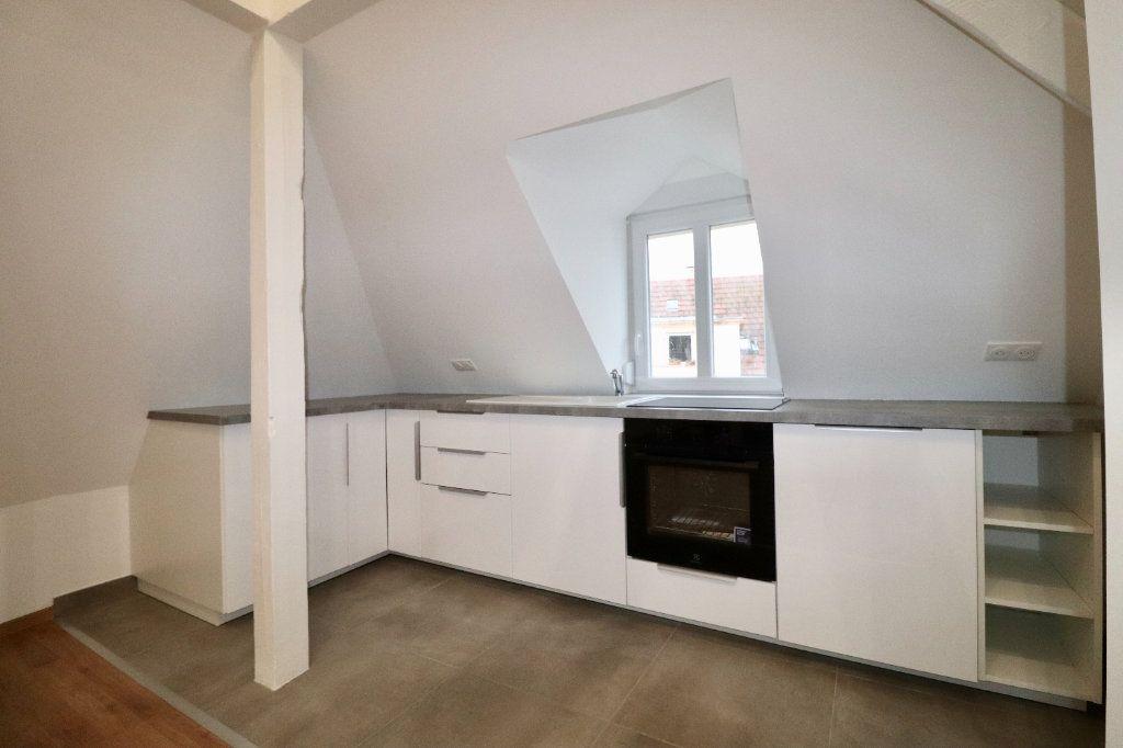 Appartement à vendre 3 50m2 à Strasbourg vignette-3