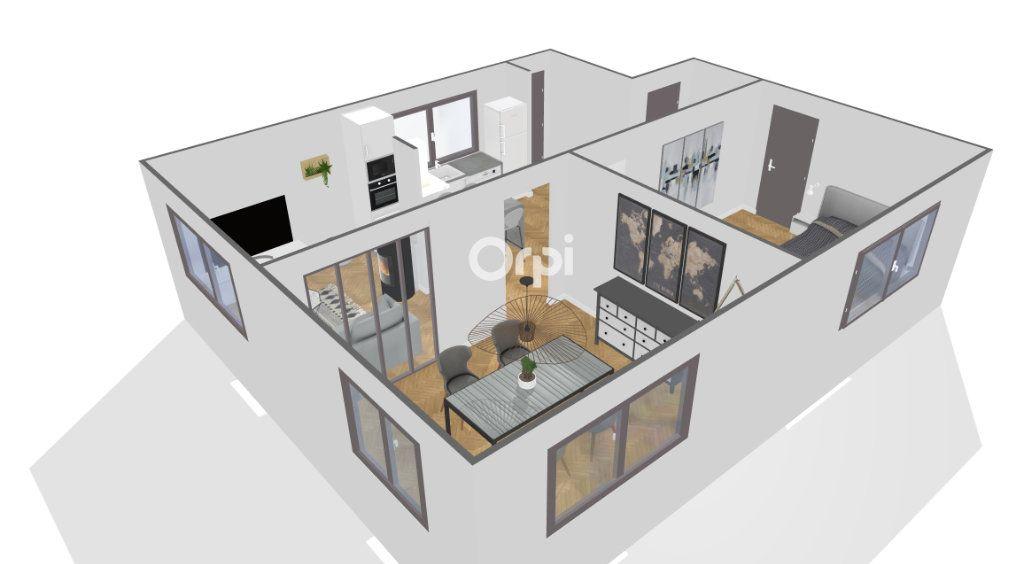 Maison à vendre 6 120m2 à Hirsingue vignette-5