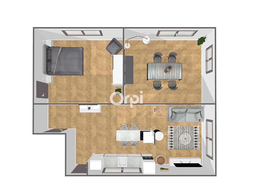 Maison à vendre 6 120m2 à Hirsingue vignette-8