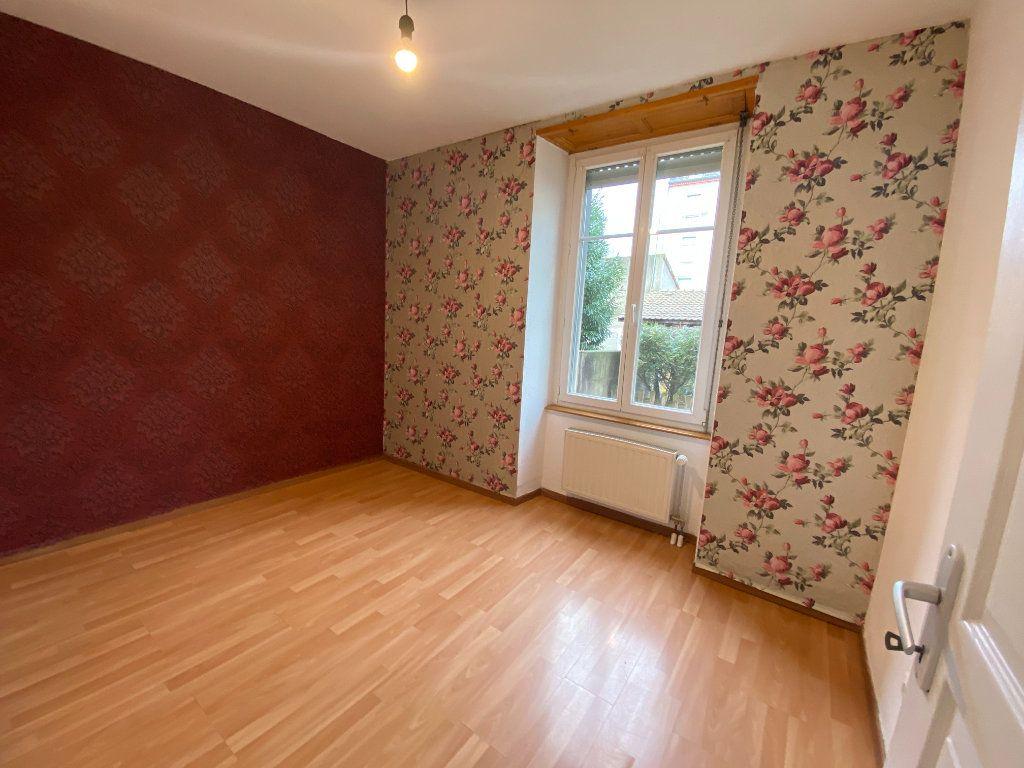 Appartement à louer 3 56m2 à Mulhouse vignette-5