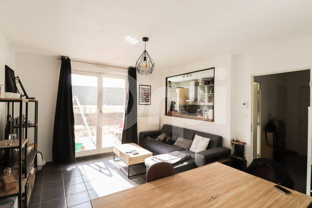 Appartement à vendre 2 46m2 à Mulhouse vignette-1