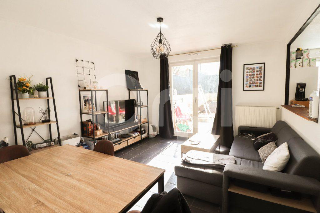 Appartement à vendre 2 46m2 à Mulhouse vignette-2