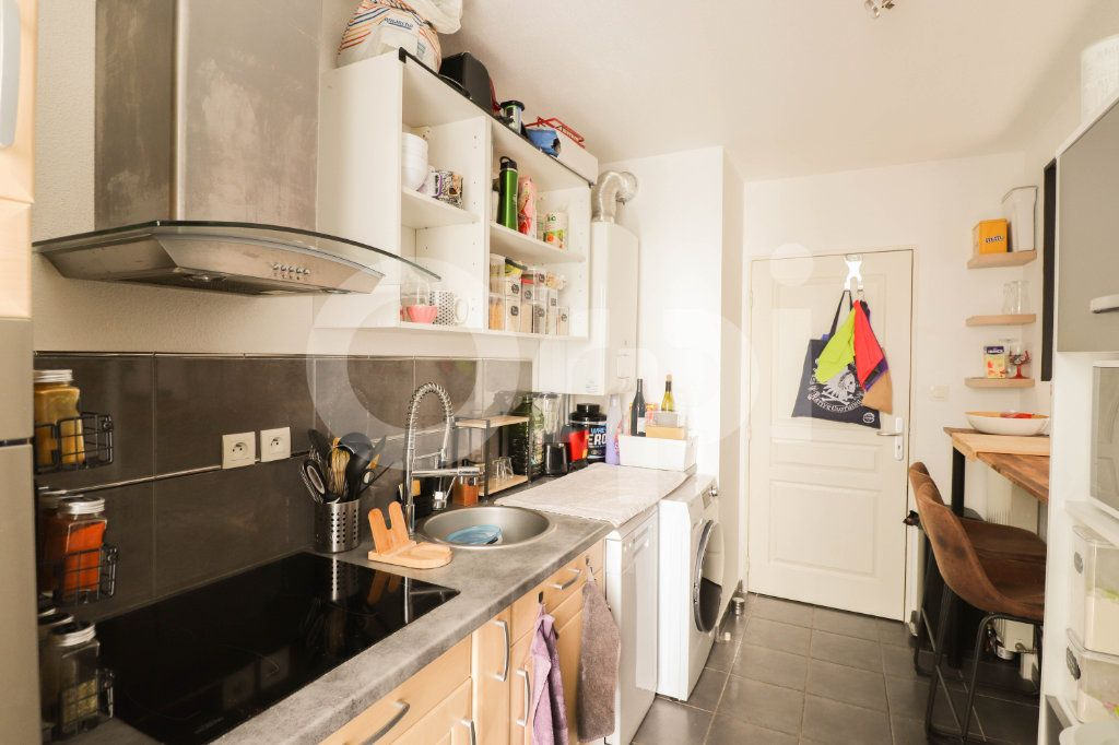 Appartement à vendre 2 46m2 à Mulhouse vignette-4