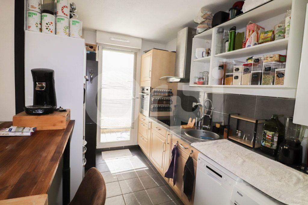 Appartement à vendre 2 46m2 à Mulhouse vignette-5