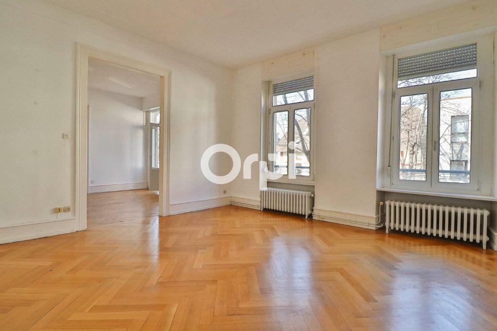 Appartement à vendre 6 136m2 à Colmar vignette-1