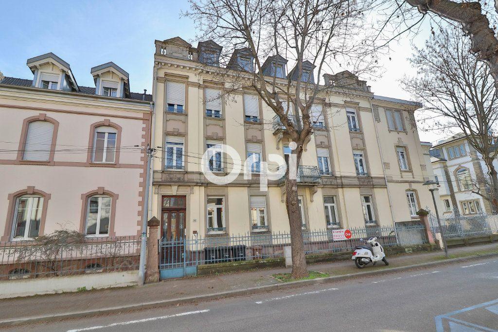 Appartement à vendre 6 136m2 à Colmar vignette-7