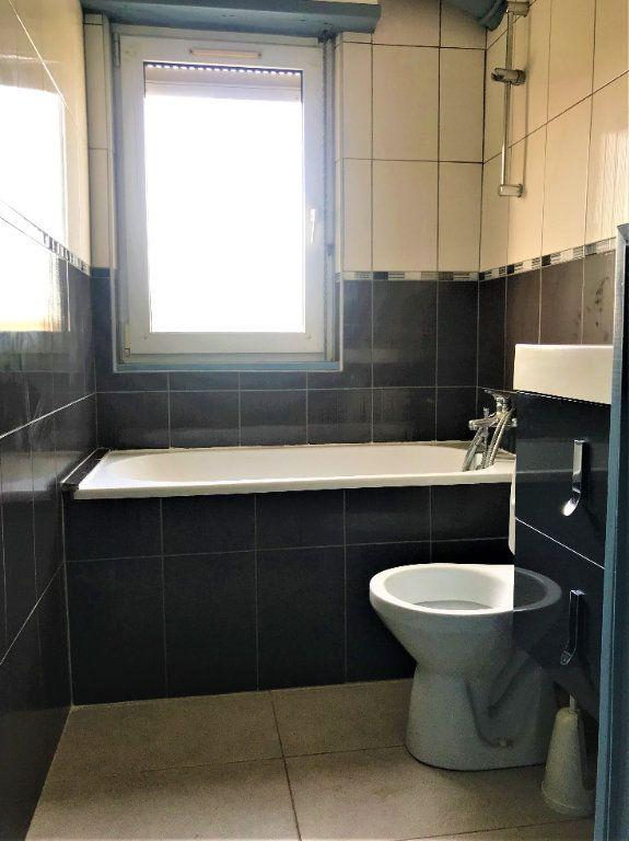 Appartement à vendre 2 39.54m2 à Mulhouse vignette-2