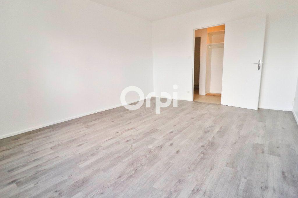 Appartement à vendre 2 56m2 à Colmar vignette-1