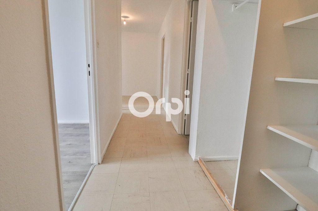Appartement à vendre 2 56m2 à Colmar vignette-2