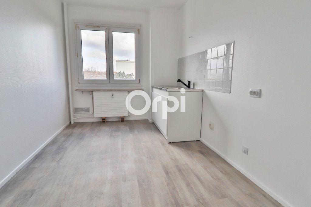 Appartement à vendre 2 56m2 à Colmar vignette-4