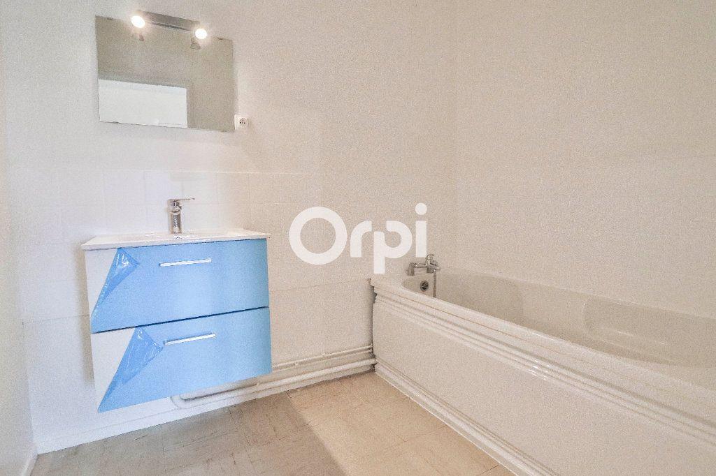 Appartement à vendre 2 56m2 à Colmar vignette-5