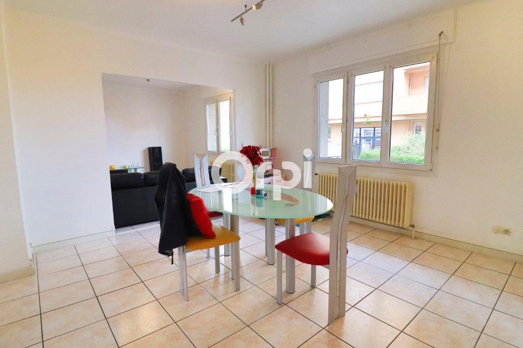 Appartement à vendre 3 70m2 à Wintzenheim vignette-1