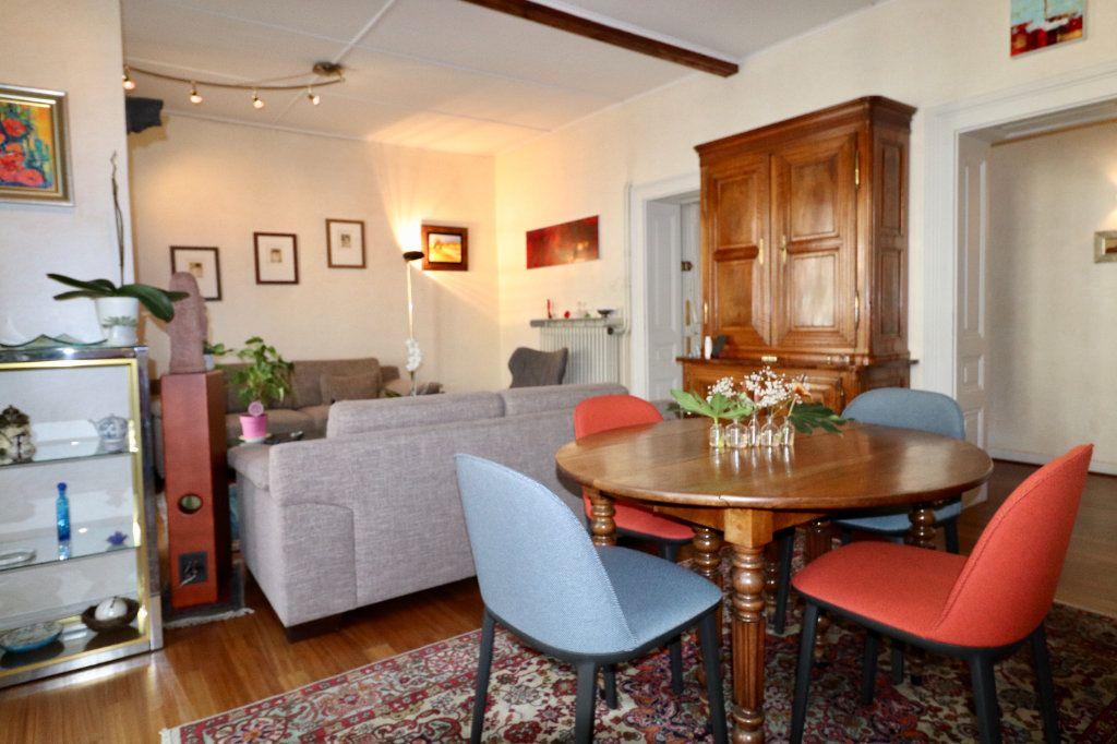 Appartement à vendre 4 94.96m2 à Strasbourg vignette-3