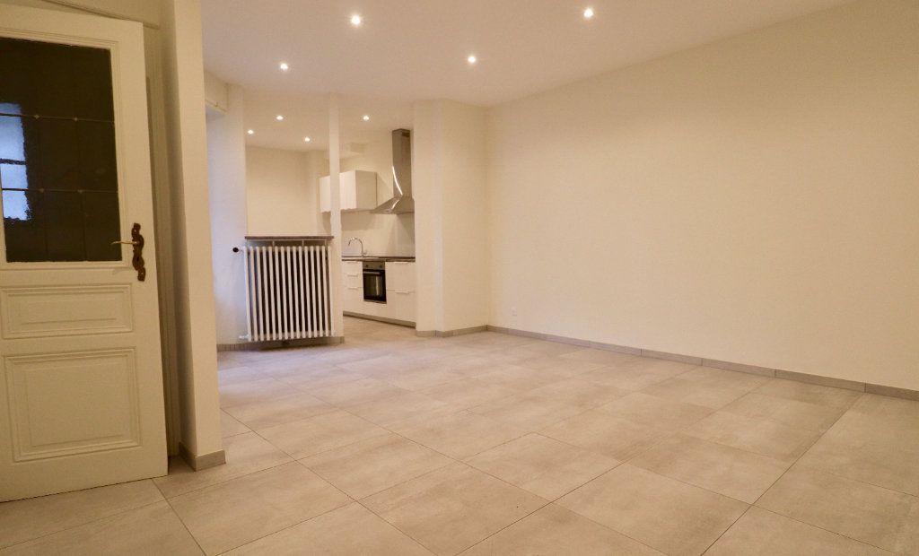 Appartement à vendre 3 85m2 à Strasbourg vignette-1