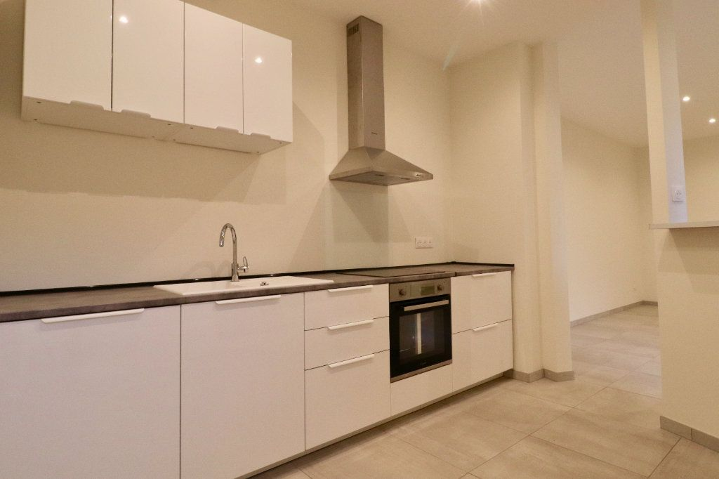 Appartement à vendre 3 85m2 à Strasbourg vignette-2