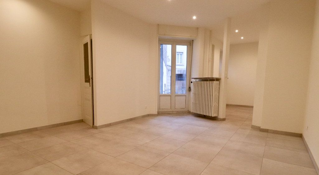 Appartement à vendre 3 85m2 à Strasbourg vignette-7