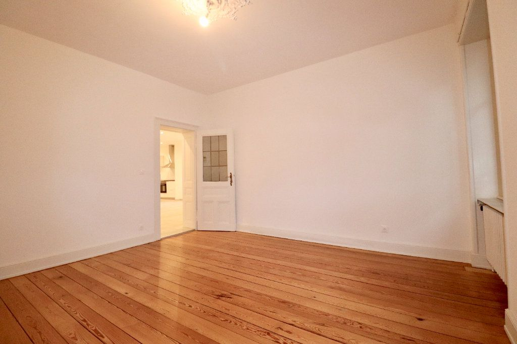 Appartement à vendre 3 85m2 à Strasbourg vignette-9