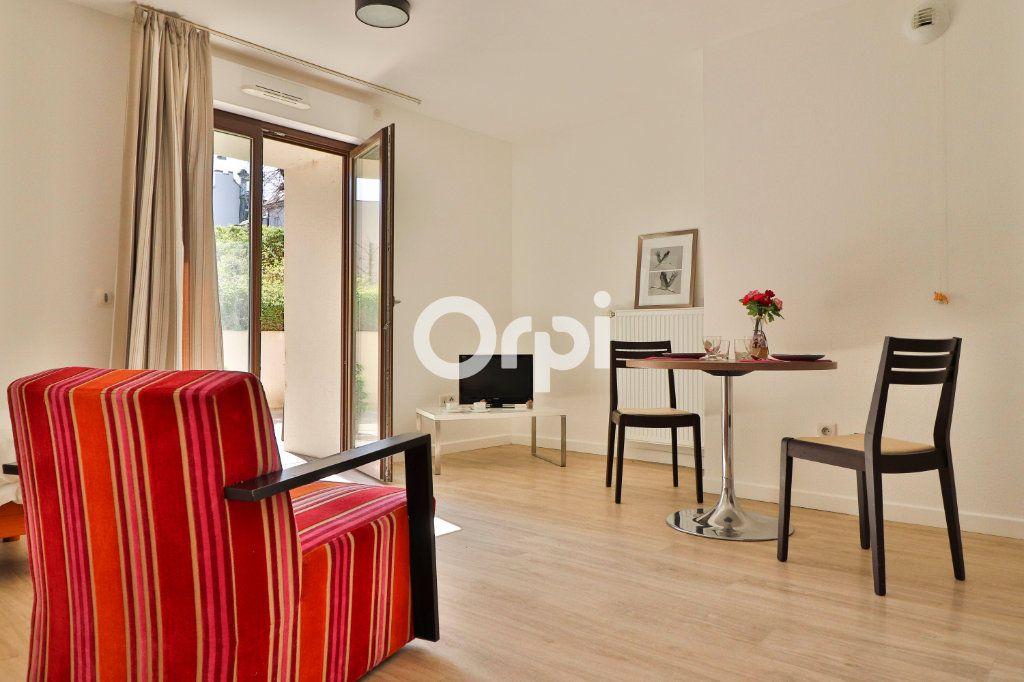 Appartement à vendre 1 24.2m2 à Colmar vignette-1