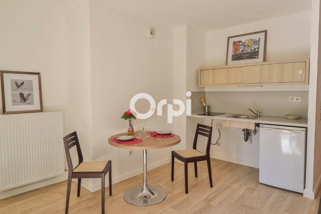 Appartement à vendre 1 24.2m2 à Colmar vignette-2