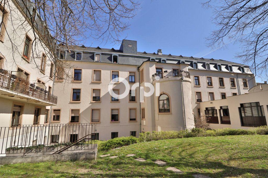 Appartement à vendre 1 30.55m2 à Colmar vignette-1