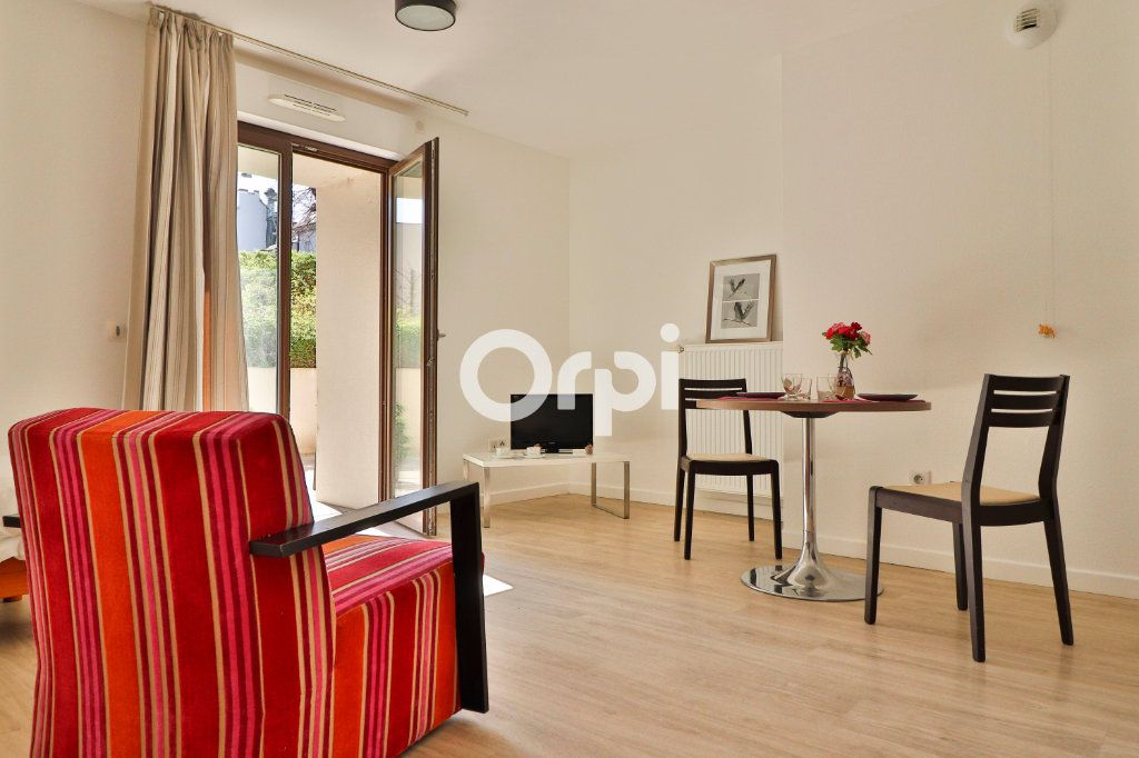 Appartement à vendre 1 30.55m2 à Colmar vignette-2