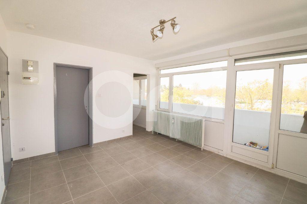 Appartement à vendre 1 22.52m2 à Mulhouse vignette-1