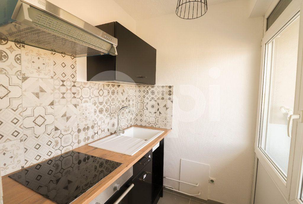 Appartement à vendre 1 22.52m2 à Mulhouse vignette-2
