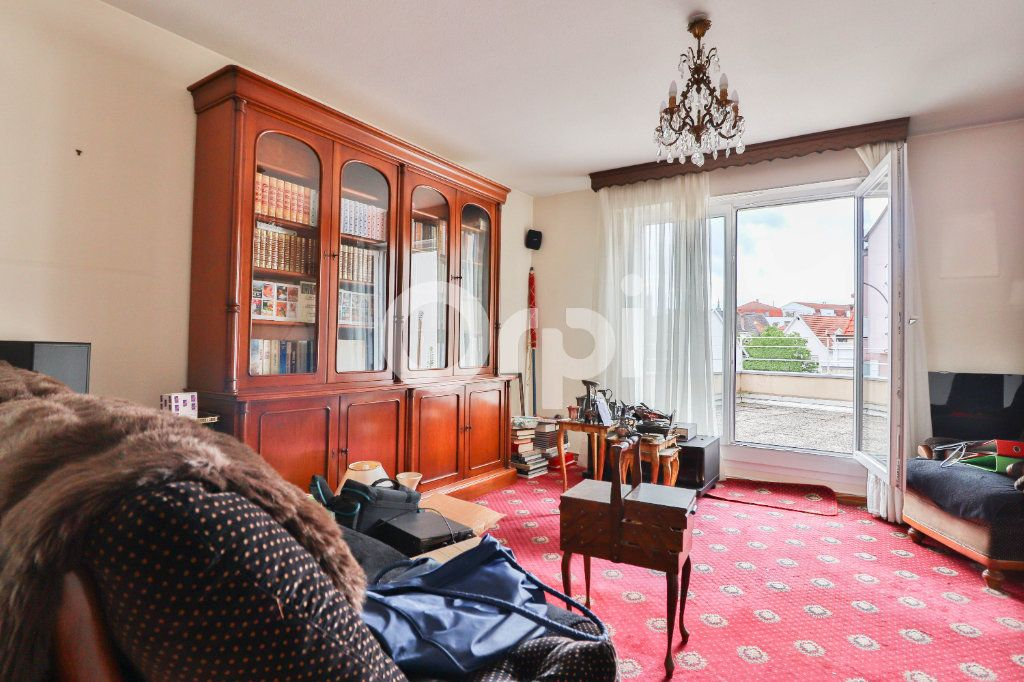 Appartement à vendre 5 117m2 à Colmar vignette-1