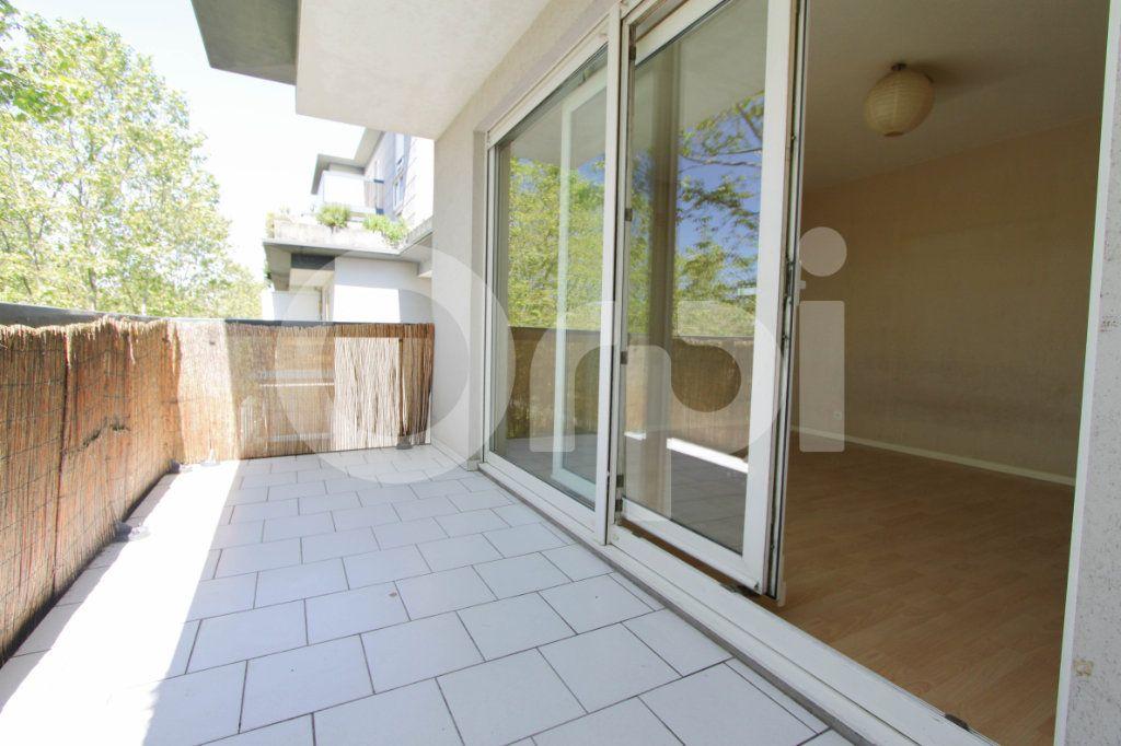 Appartement à louer 2 42.58m2 à Mulhouse vignette-1