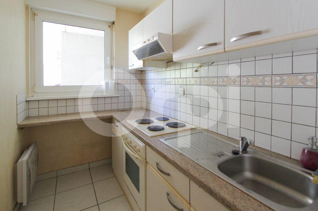Appartement à louer 2 42.58m2 à Mulhouse vignette-3